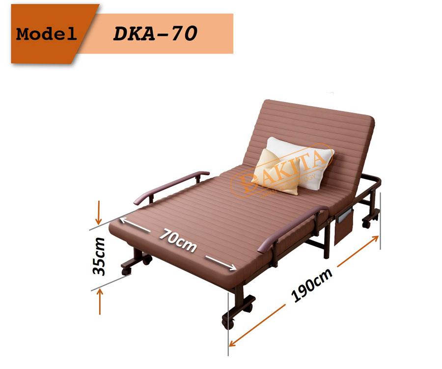 DKA 70