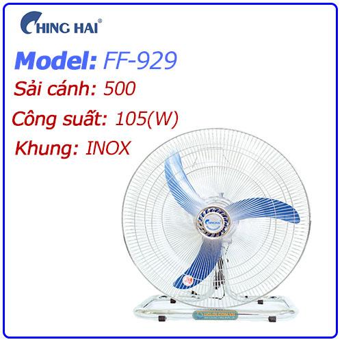 quat san cong nghiep ff929