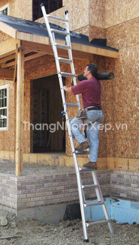 Thang Nhôm Poongsan PS46 sửa chữa nhà