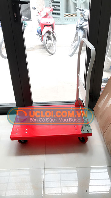xe day hang san nhua gap gon 150kg