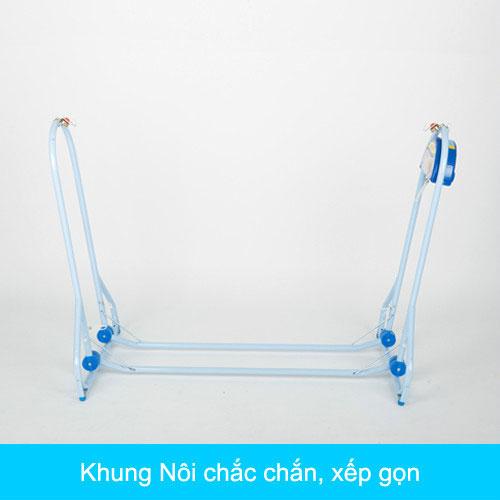 khung noi dien long hung