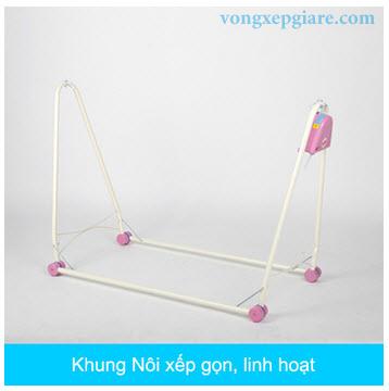 khung noi tu dong long hung chu a